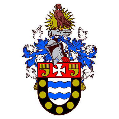 Buse-Stratton Town Council Crest